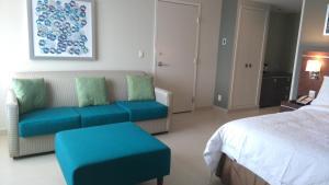Hampton Inn by Hilton Villahermosa, Отели  Вильяэрмоса - big - 13