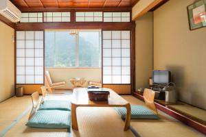 Hotel Happo, Ryokany  Hakusan - big - 3