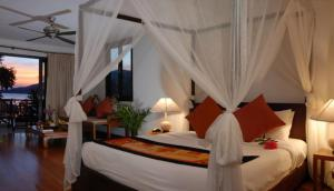 Cinnamon Beach Villas, Rezorty  Lamai - big - 22
