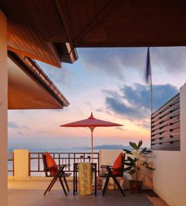 Cinnamon Beach Villas, Rezorty  Lamai - big - 20