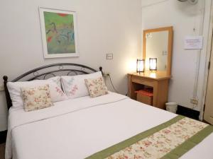 Baan Rub Aroon Guesthouse, Гостевые дома  Чианграй - big - 3
