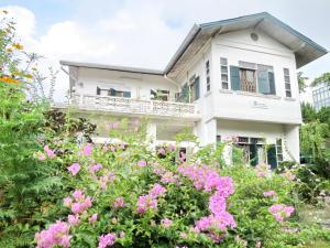 Baan Rub Aroon Guesthouse, Гостевые дома  Чианграй - big - 32