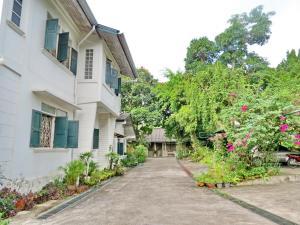 Baan Rub Aroon Guesthouse, Гостевые дома  Чианграй - big - 31