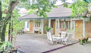Baan Rub Aroon Guesthouse, Гостевые дома  Чианграй - big - 22