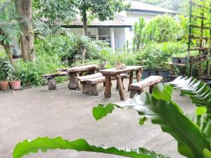 Baan Rub Aroon Guesthouse, Гостевые дома  Чианграй - big - 20