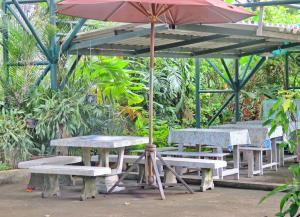 Baan Rub Aroon Guesthouse, Гостевые дома  Чианграй - big - 21