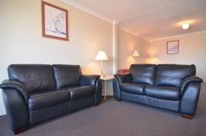 Argyle Motor Lodge, Motels  Hobart - big - 12