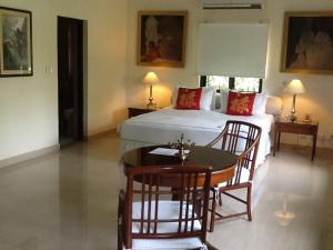1265 Crescent Villa, Hotels  Candolim - big - 37