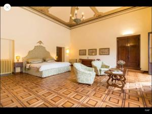 Palazzo Mantua Benavides - AbcAlberghi.com