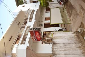 Sheebas Homestay, Privatzimmer  Cochin - big - 15