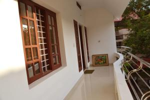 Sheebas Homestay, Privatzimmer  Cochin - big - 11