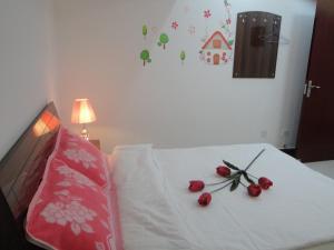 Xian Jinkairui ApartHotel, Ferienwohnungen  Xi'an - big - 32