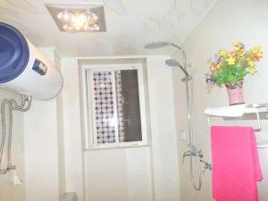 Xian Jinkairui ApartHotel, Ferienwohnungen  Xi'an - big - 34