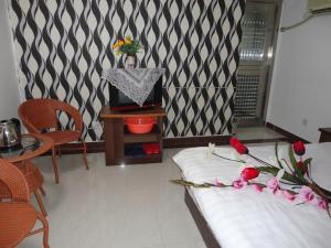 Xian Jinkairui ApartHotel, Ferienwohnungen  Xi'an - big - 35