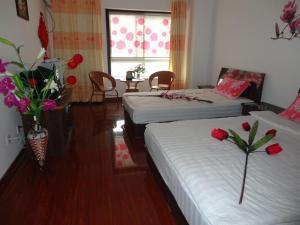 Xian Jinkairui ApartHotel, Ferienwohnungen  Xi'an - big - 6
