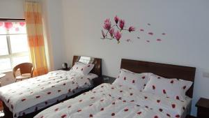 Xian Jinkairui ApartHotel, Ferienwohnungen  Xi'an - big - 8