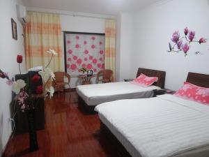 Xian Jinkairui ApartHotel, Ferienwohnungen  Xi'an - big - 9