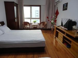 Xian Jinkairui ApartHotel, Ferienwohnungen  Xi'an - big - 5