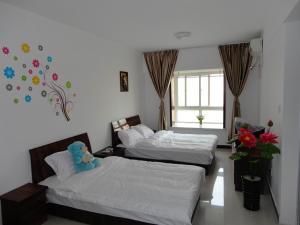 Xian Jinkairui ApartHotel, Ferienwohnungen  Xi'an - big - 4
