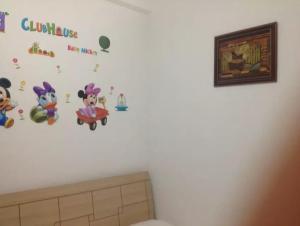Xian Jinkairui ApartHotel, Ferienwohnungen  Xi'an - big - 37