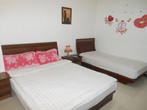 Xian Jinkairui ApartHotel, Ferienwohnungen  Xi'an - big - 11
