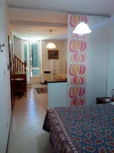 Casa Elsa, Prázdninové domy  Corniglia - big - 14