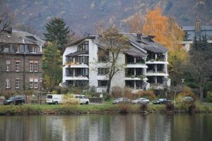 Fewo Steuer, Appartamenti  Traben-Trarbach - big - 7