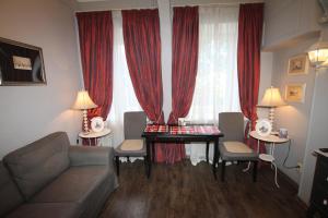 TVST Apartments Belorusskaya, Appartamenti  Mosca - big - 32