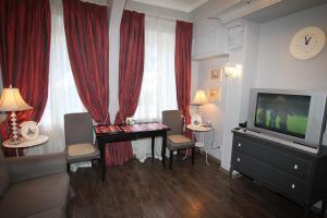 TVST Apartments Belorusskaya, Appartamenti  Mosca - big - 20