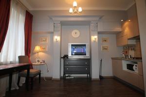 TVST Apartments Belorusskaya, Appartamenti  Mosca - big - 33