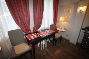 TVST Apartments Belorusskaya, Appartamenti  Mosca - big - 35