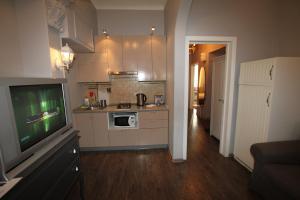 TVST Apartments Belorusskaya, Appartamenti  Mosca - big - 36