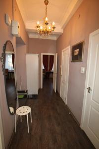 TVST Apartments Belorusskaya, Appartamenti  Mosca - big - 40