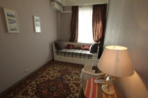 TVST Apartments Belorusskaya, Appartamenti  Mosca - big - 42