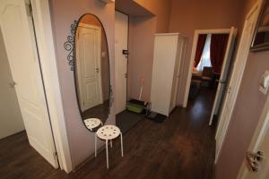 TVST Apartments Belorusskaya, Appartamenti  Mosca - big - 47