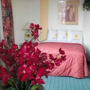 Hotel Santo Tomas, Hotely  Ensenada - big - 28