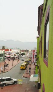 Hotel Santo Tomas, Hotely  Ensenada - big - 11