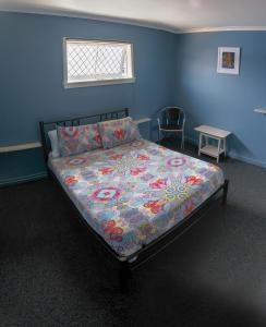 Crash Palace Backpackers, Ostelli  Rotorua - big - 8
