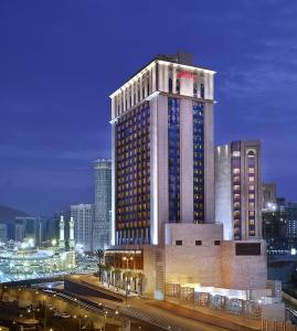 Jabal Omar Marriott Hotel Makkah, Hotels  Makkah - big - 1