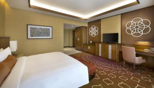 Jabal Omar Marriott Hotel Makkah, Hotels  Makkah - big - 38