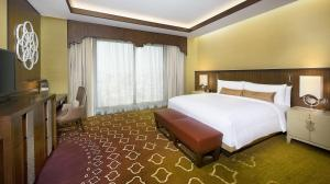 Jabal Omar Marriott Hotel Makkah, Hotels  Makkah - big - 5