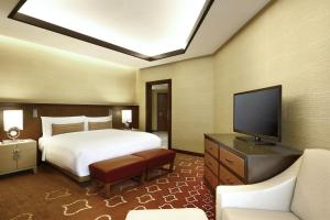 Jabal Omar Marriott Hotel Makkah, Hotels  Makkah - big - 3