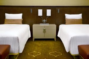 Jabal Omar Marriott Hotel Makkah, Hotels  Makkah - big - 12