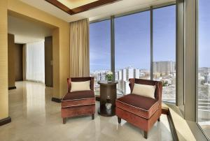 Jabal Omar Marriott Hotel Makkah, Hotels  Makkah - big - 37