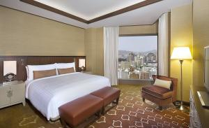 Jabal Omar Marriott Hotel Makkah, Hotels  Makkah - big - 15