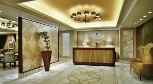 Jabal Omar Marriott Hotel Makkah, Hotels  Makkah - big - 33