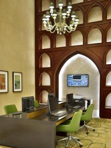 Jabal Omar Marriott Hotel Makkah, Hotels  Makkah - big - 30