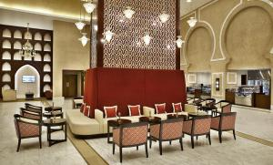 Jabal Omar Marriott Hotel Makkah, Hotels  Makkah - big - 29