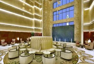 Jabal Omar Marriott Hotel Makkah, Hotels  Makkah - big - 39