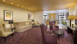 Jabal Omar Marriott Hotel Makkah, Hotels  Makkah - big - 27